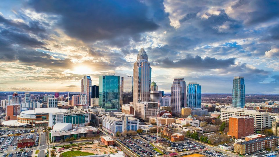 Charlotte's Hearst Tower Changes Hands in $446M Deal