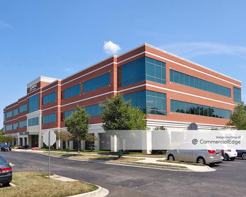 Lyndwood Executive Center 6085 and 6095 Marshalee Drive Elkridge MD