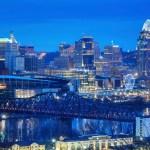International JV Buys 400KSF Cincinnati Office Complex