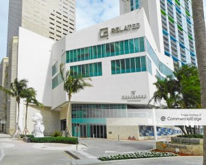 downtown Miami office space 315 south biscayne blvd