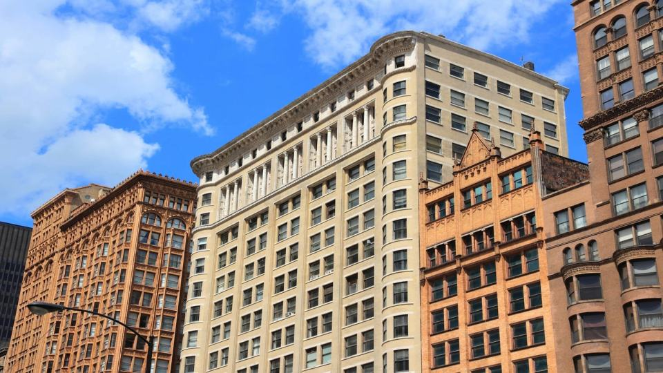 Chicago Office Landmark Named BOMA Outstanding Building of the Year