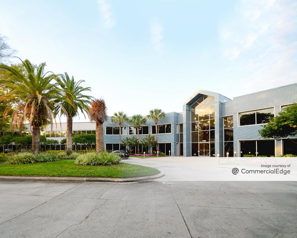 Buschwood Park III 3350 Buschwood Park Drive Tampa FL office space
