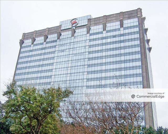 Pegasus Place 3000 Pegasus Park Drive Dallas office space for rent