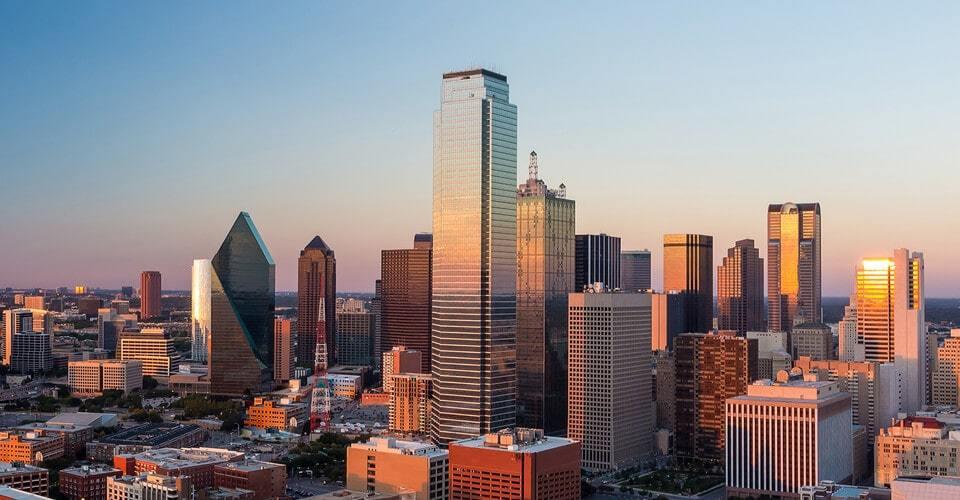 Life Sciences & Biotech Hub Planned for Dallas Pegasus Park