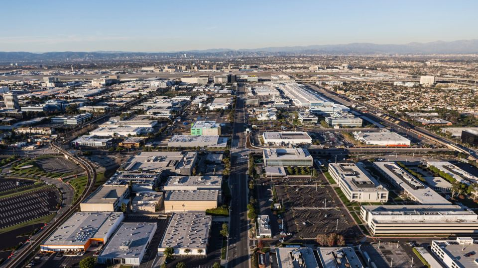 Boston Properties Enters JV on Los Angeles Office Campus
