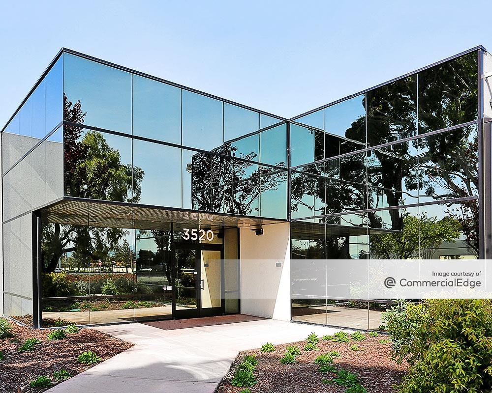 Triangle Technology Park, Santa Clara commercial real estate for lease