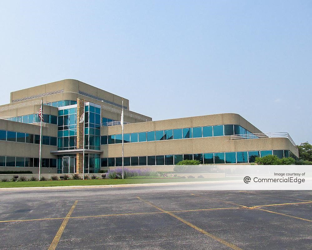 East West Corporate Center Naperville Chicago office space for rent