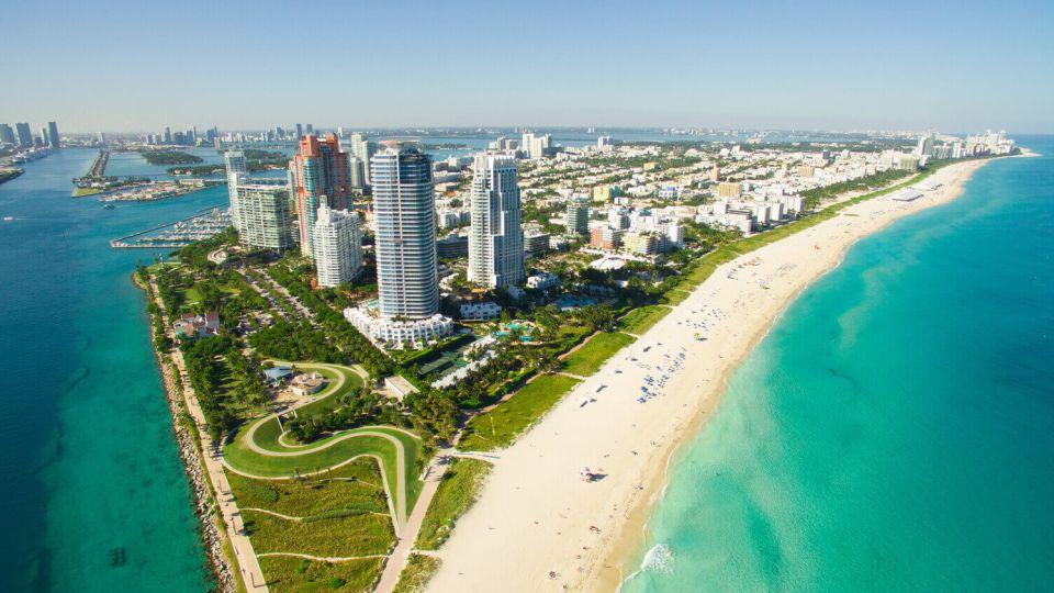 Yukon Miami Lease Marks Record Office Rent