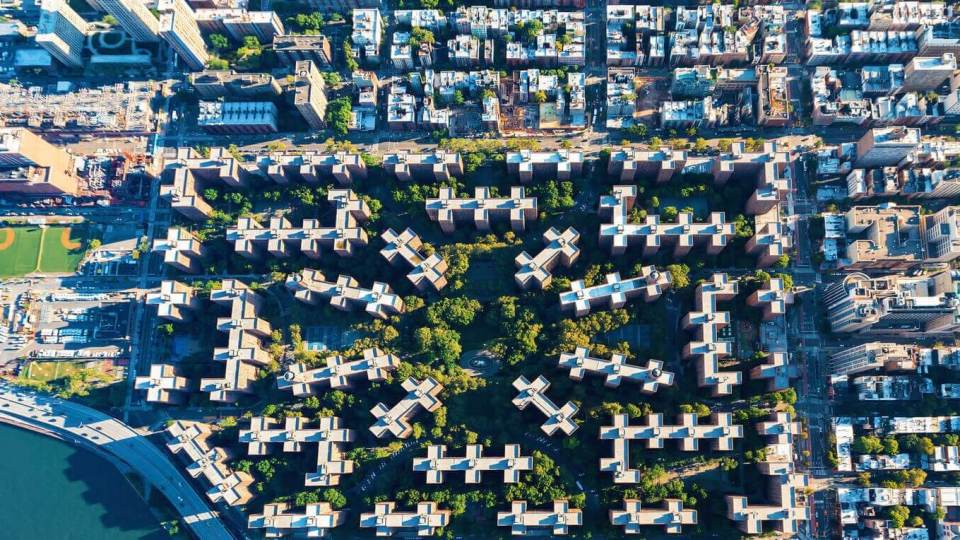 A Decade of Multifamily: 7.7 Million Apartment Units Trade for $912 Billion