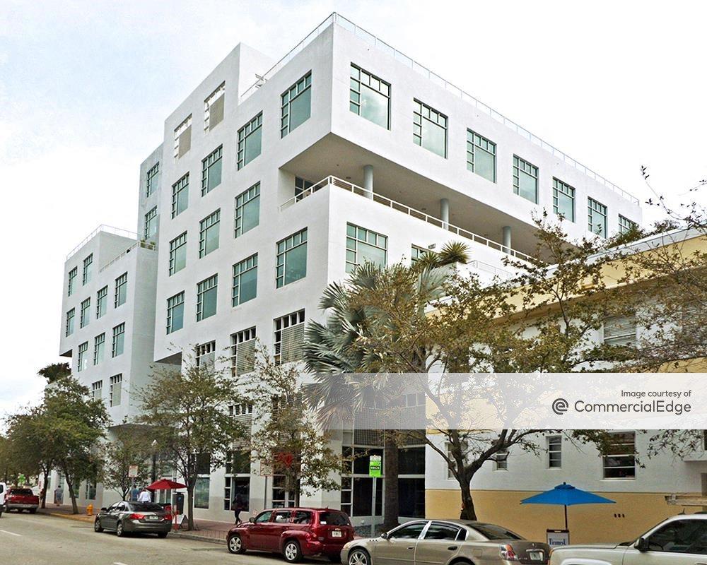Yukon Building Miami Beach, Miami office space for rent