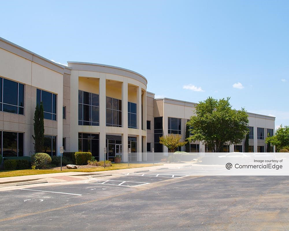 7000 West at Lantana I and II, 7000 West William Cannon Drive, Austin office space