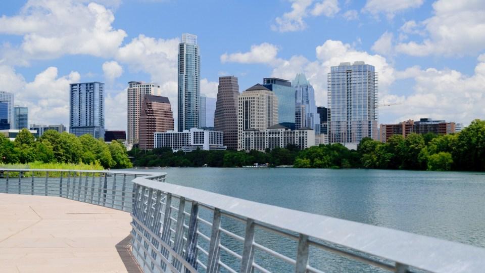 Southwest Austin Office Complex Changes Hands