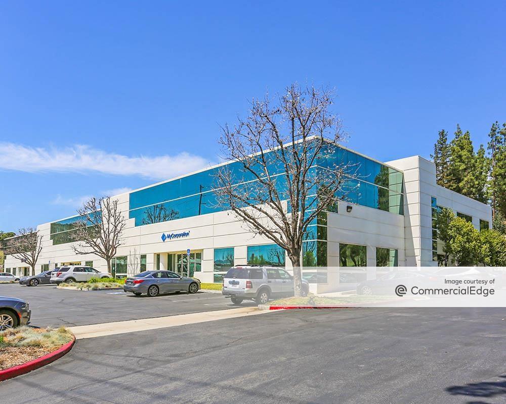 North Los Angeles office space in Calabasas