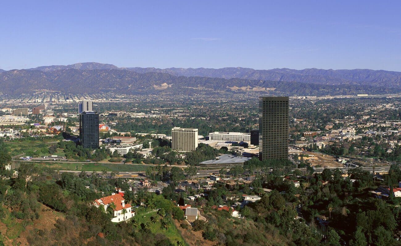 san fernando valley greater los angeles office space