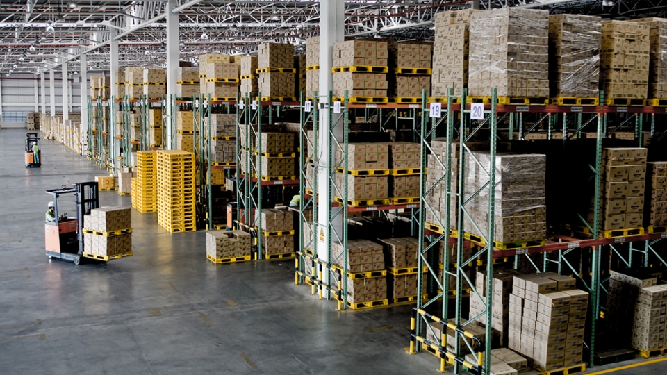 Industrial Property Construction to Hit 5-Year High in 2021, Topping 342 Million Square Feet