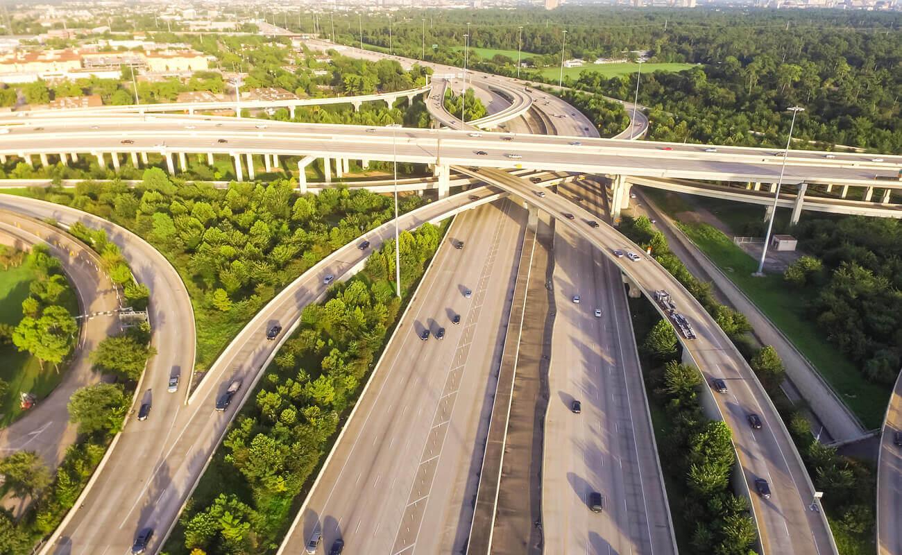 Katy Freeway Houston energy corridor office space