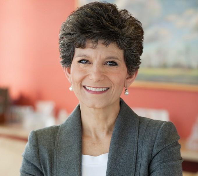 Debra Cafaro, CEO, Ventas