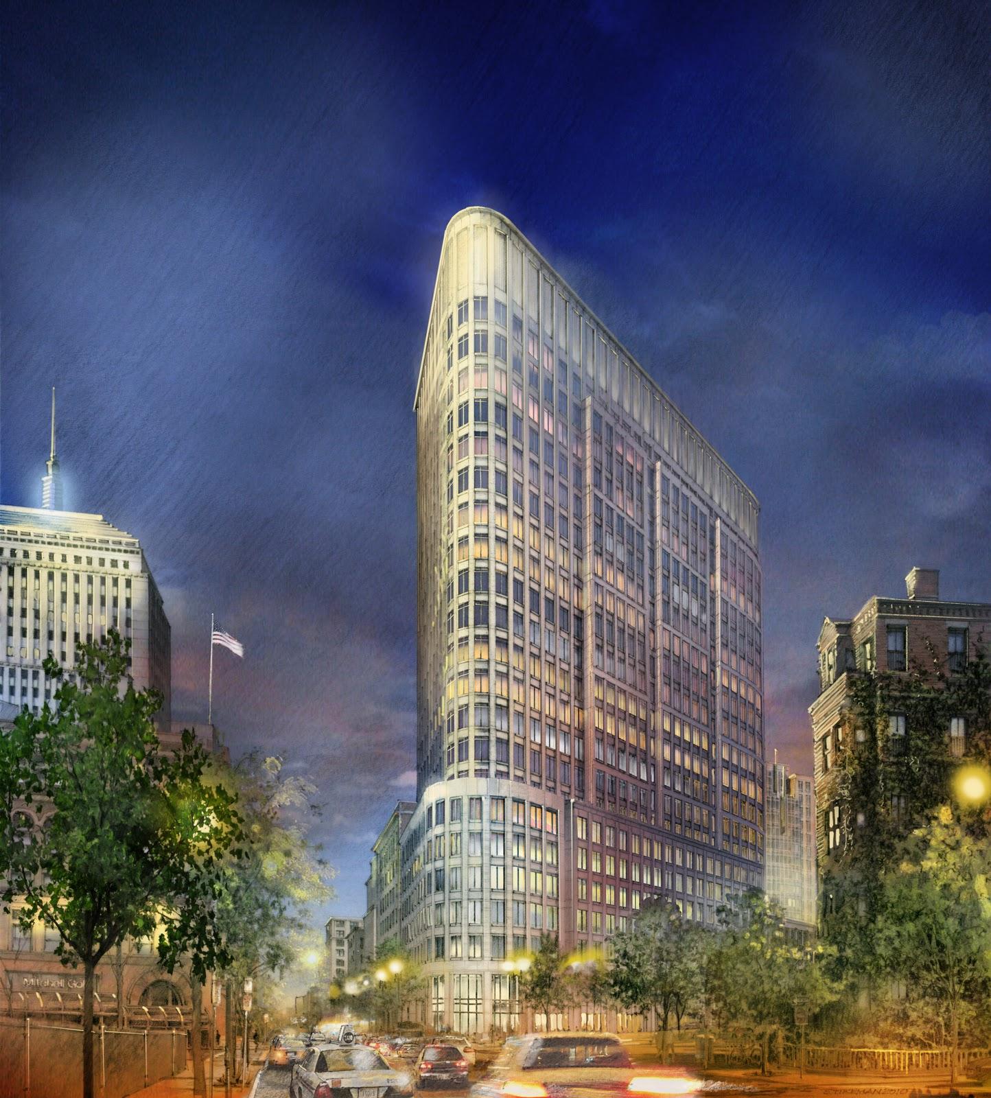 Illustration: Jeff Stikeman for CBT Architects