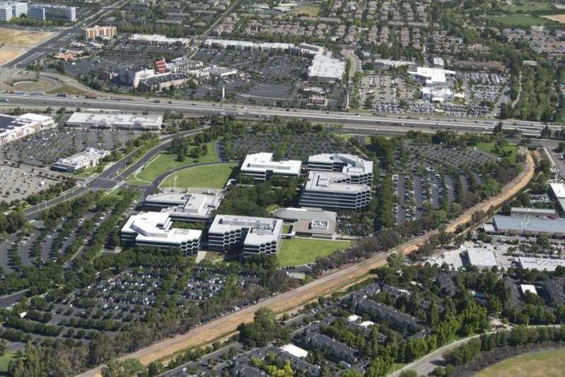 California Center