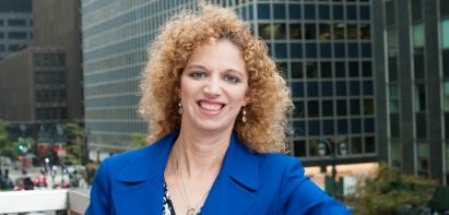 Suzann Silverman, Editorial Director