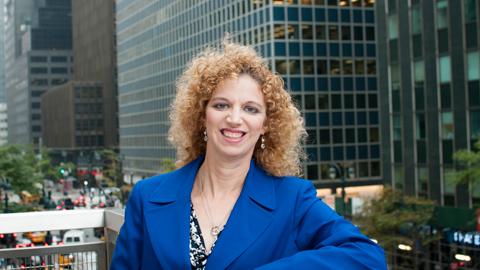 Suzann D. Silverman, Editorial Director