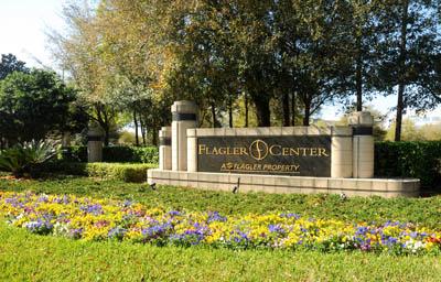 Flagler Center