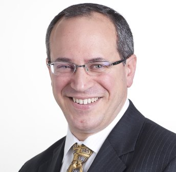 Marc Weiss, Partners Group
