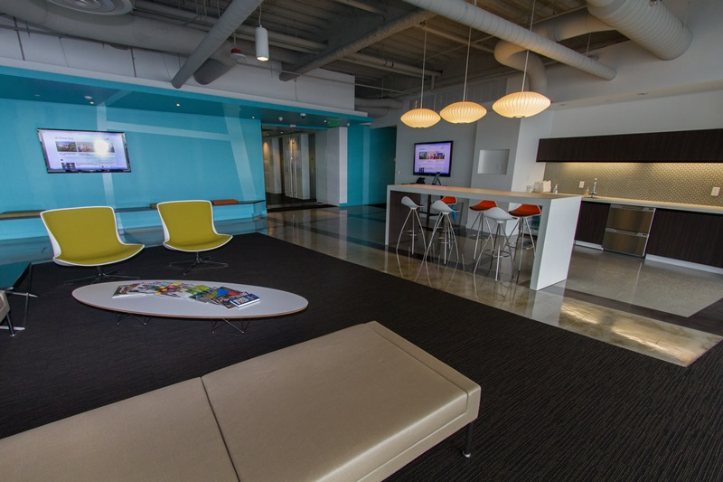 Zillow HQ - 2