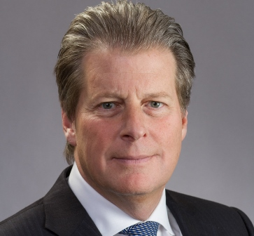 Jay Hennick, FirstService  Colliers