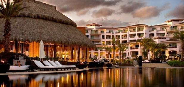 Cabo Azul Resort and Spa in San Jose del Cabo%2c Mexico