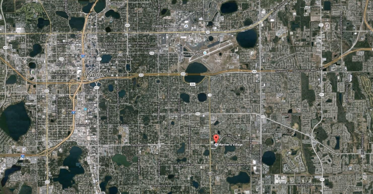 Marnier's Village is located at 4568 E Michigan St.