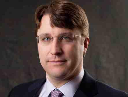 Michael Mahoney