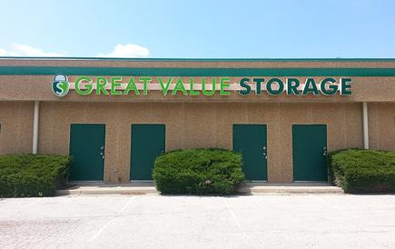 Great Value Storage