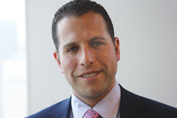Josh Zegen Madison Realty Capital