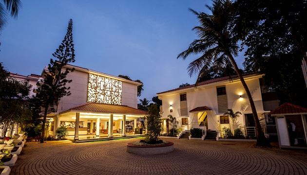Radisson Goa