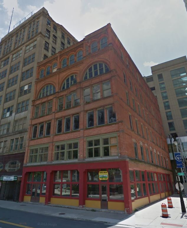 119 State Street - Detroit