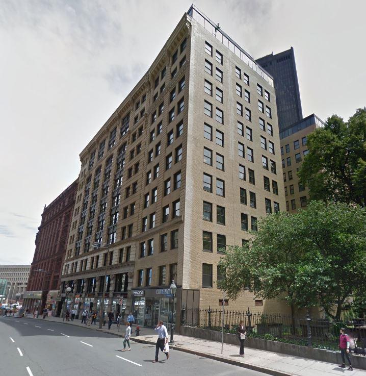 18 Tremont Street - Boston