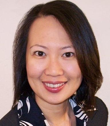 Charlotte Kang, Executive VP at JLL Hotels & Hospitality Group