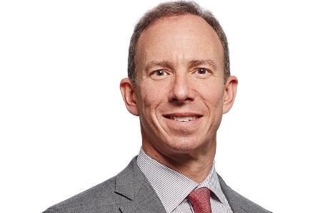 David Rubenstein, founder & senior managing partner of Rubenstein Partners