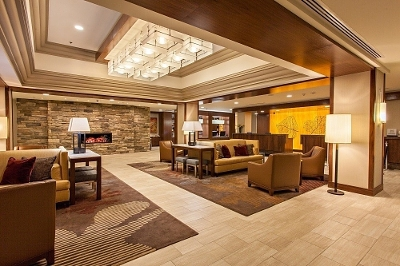 DoubleTree by Hilton Pittsburgh in Green Tree, Pa.