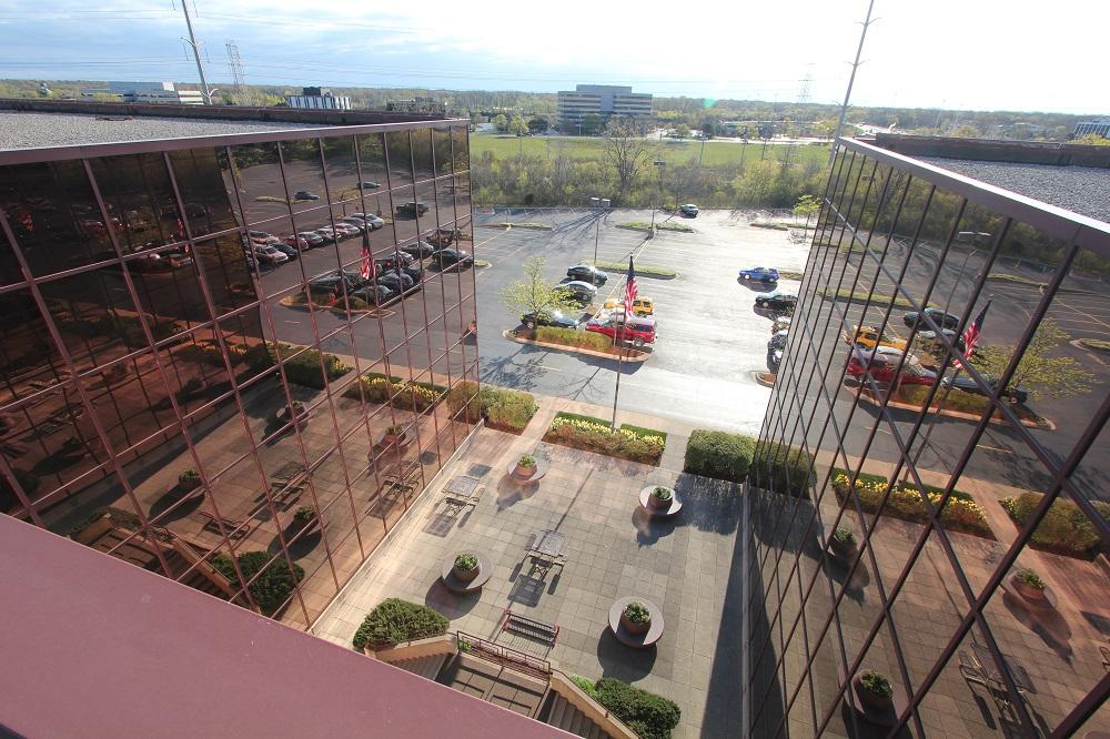 Edens Corporate Center