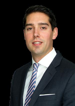 HFF Managing Director Chris Munley