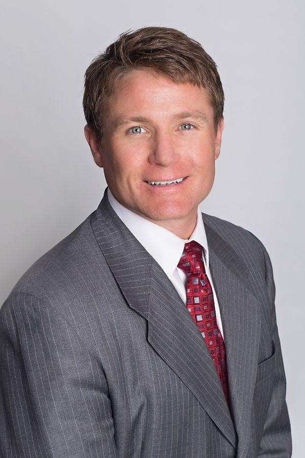 Heath Bullock of JLL Des Moines