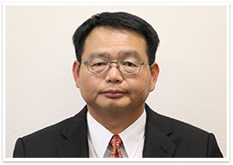 M.S. Huang, President Delta Americas