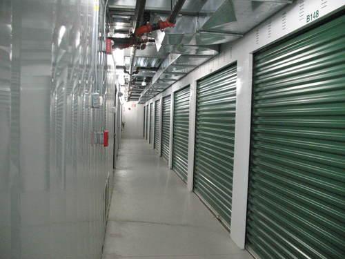 Reservoir Ave Self Storage in Providence, R.I.