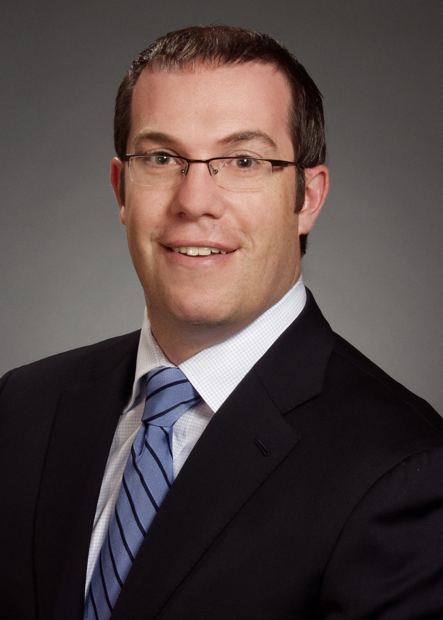 New Skanska USA Commercial Development CEO Shawn Hurley