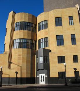 The Jemne Building