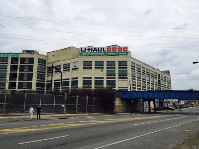 U-Haul Moving and Storage of Allegheny West in Philadelphia