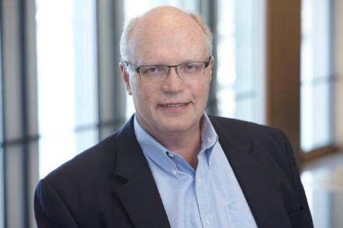A. William Stein, CEO, Digital Realty Trust Inc.