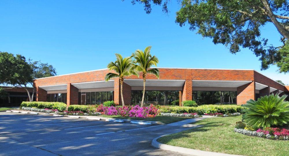 Beaumont Business Center
